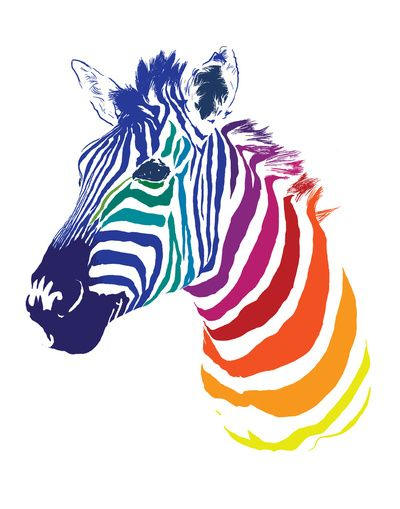 Lucy the Zebra